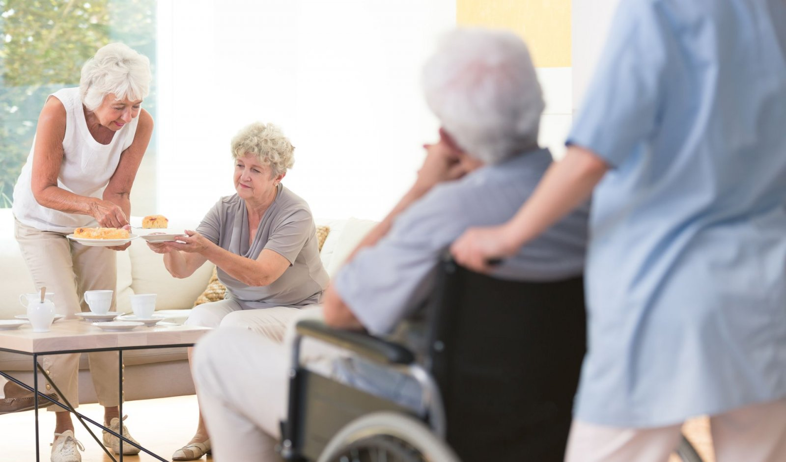 How to choose the best Assisted Living Facility